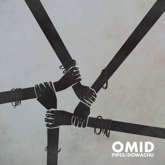 OMID - Pipes / Dowachu (FS016) cover art