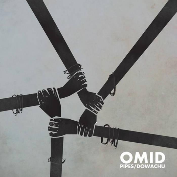 OMID - Pipes / Dowachu (FS016) cover art