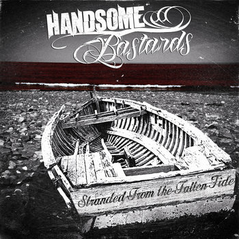 Stranded From the Fallen Tide cover art