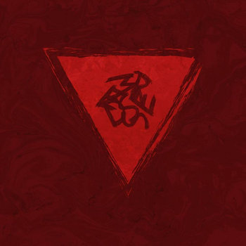 Crimson - EP (2014) cover art