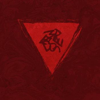 Crimson - EP (2014) cover art