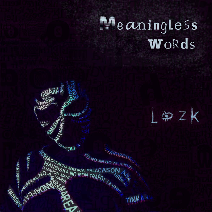 Meaningless Words cover art