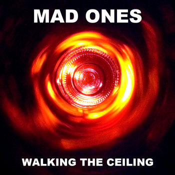 Walking The Ceiling cover art
