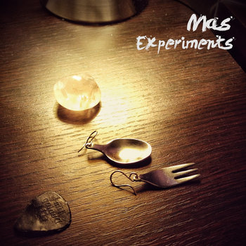 Experiments Ep (2015) cover art