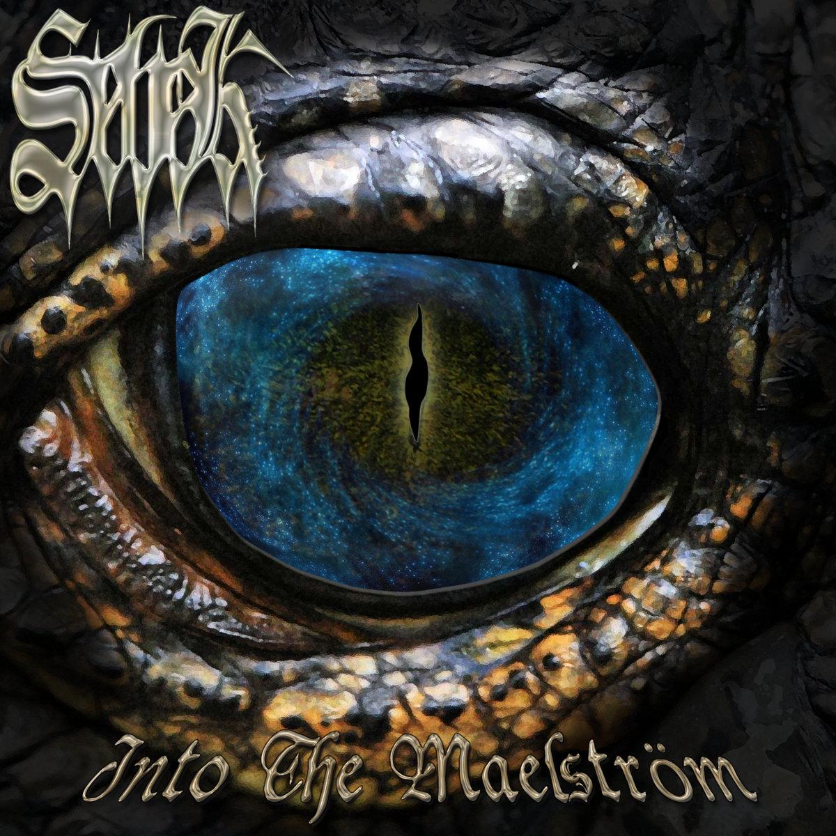 Sebek - Into The Maelström