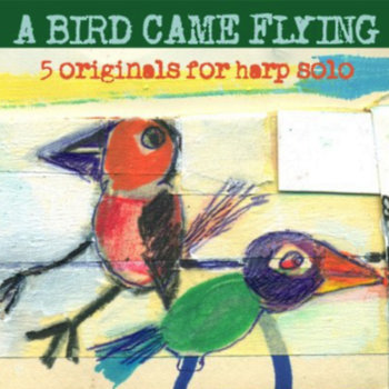 A Bird Came Flying cover art