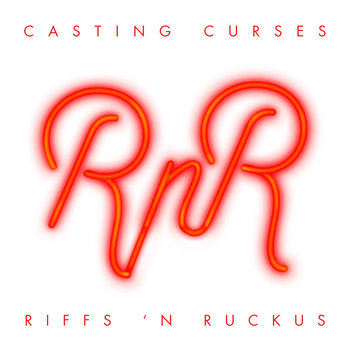 Riffs 'n Ruckus cover art