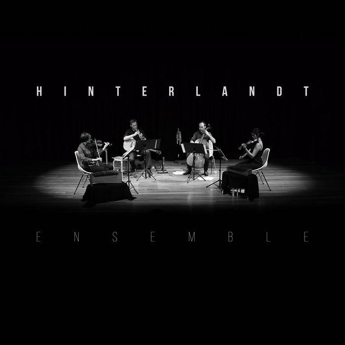 """""""Hinterlandt"""