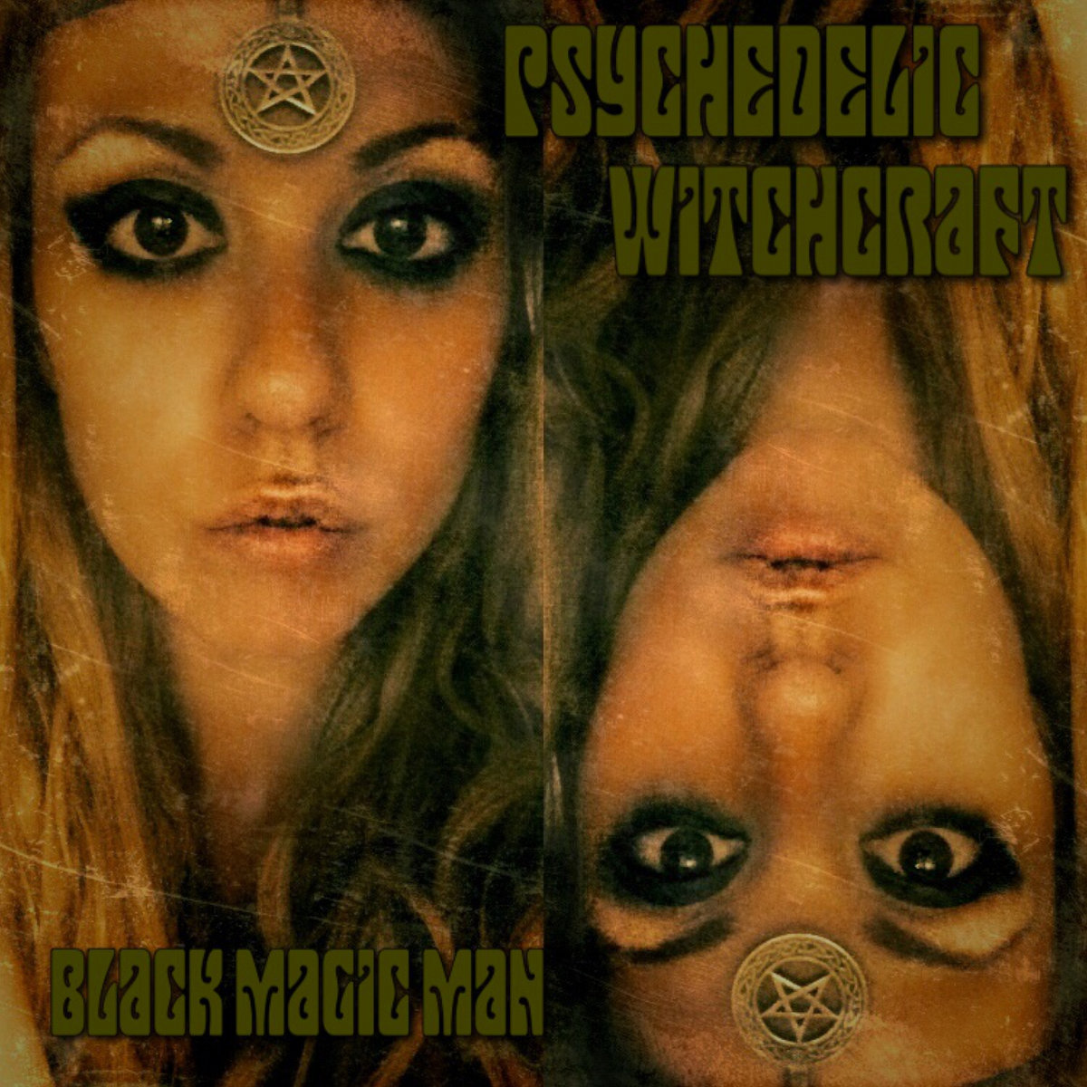 Black Magic Man | Psychedelic Witchcraft