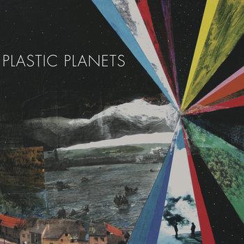 Plastic Planets cover art