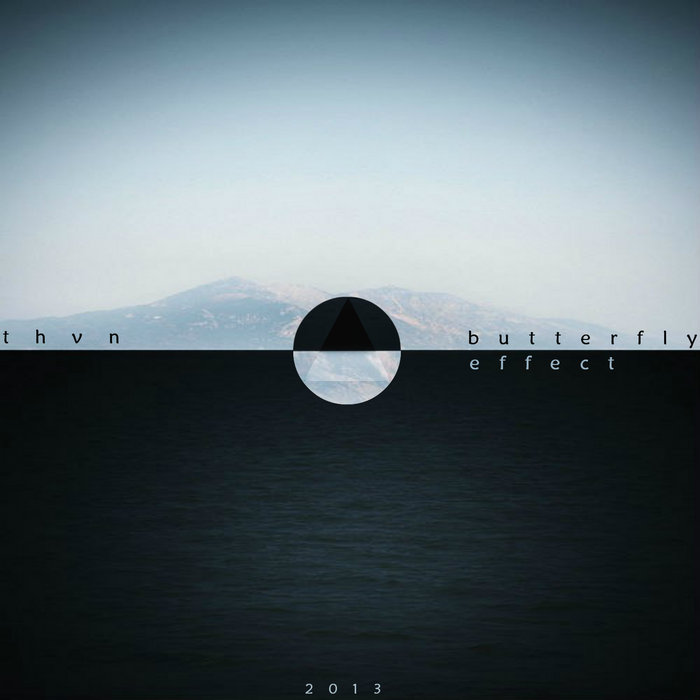 butterfly effect cover art
