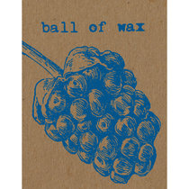 Ball of Wax Volume 31: Covers! cover art