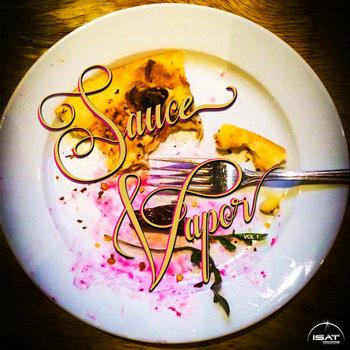 Sauce Vapor cover art