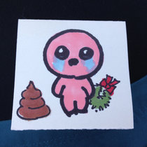 The Binding Of Isaac - Afterbirth: OST cover art