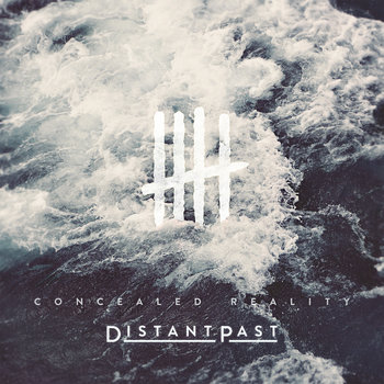Distant Past cover art