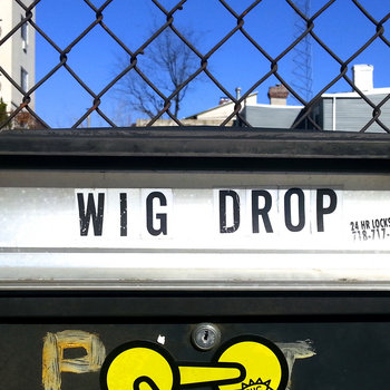 Wig Drop cover art