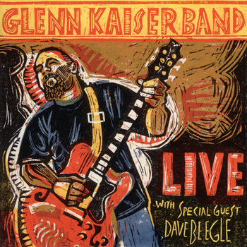 Glenn Kaiser Band: Where Would I Be