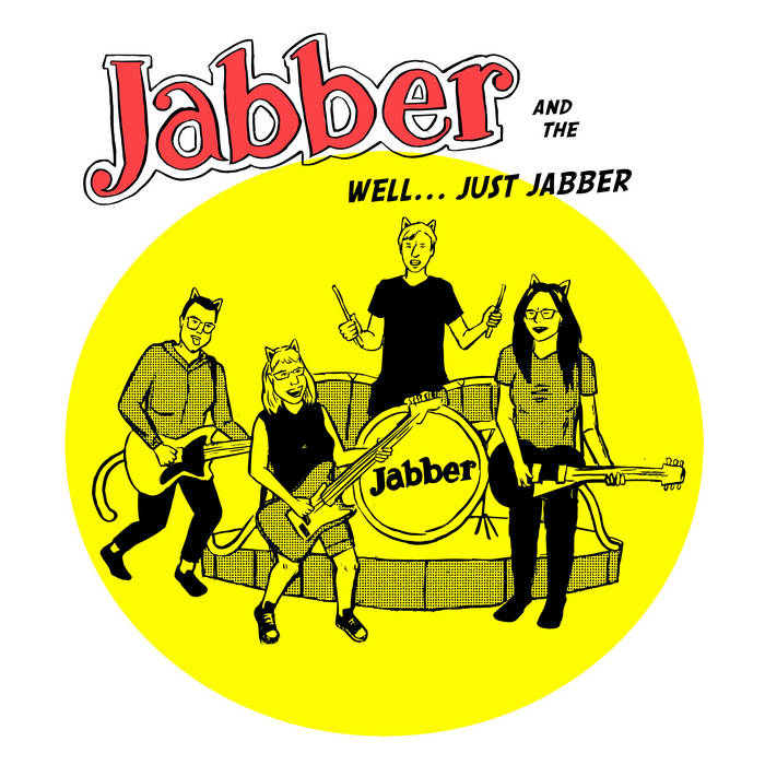 Well... Just Jabber cover art