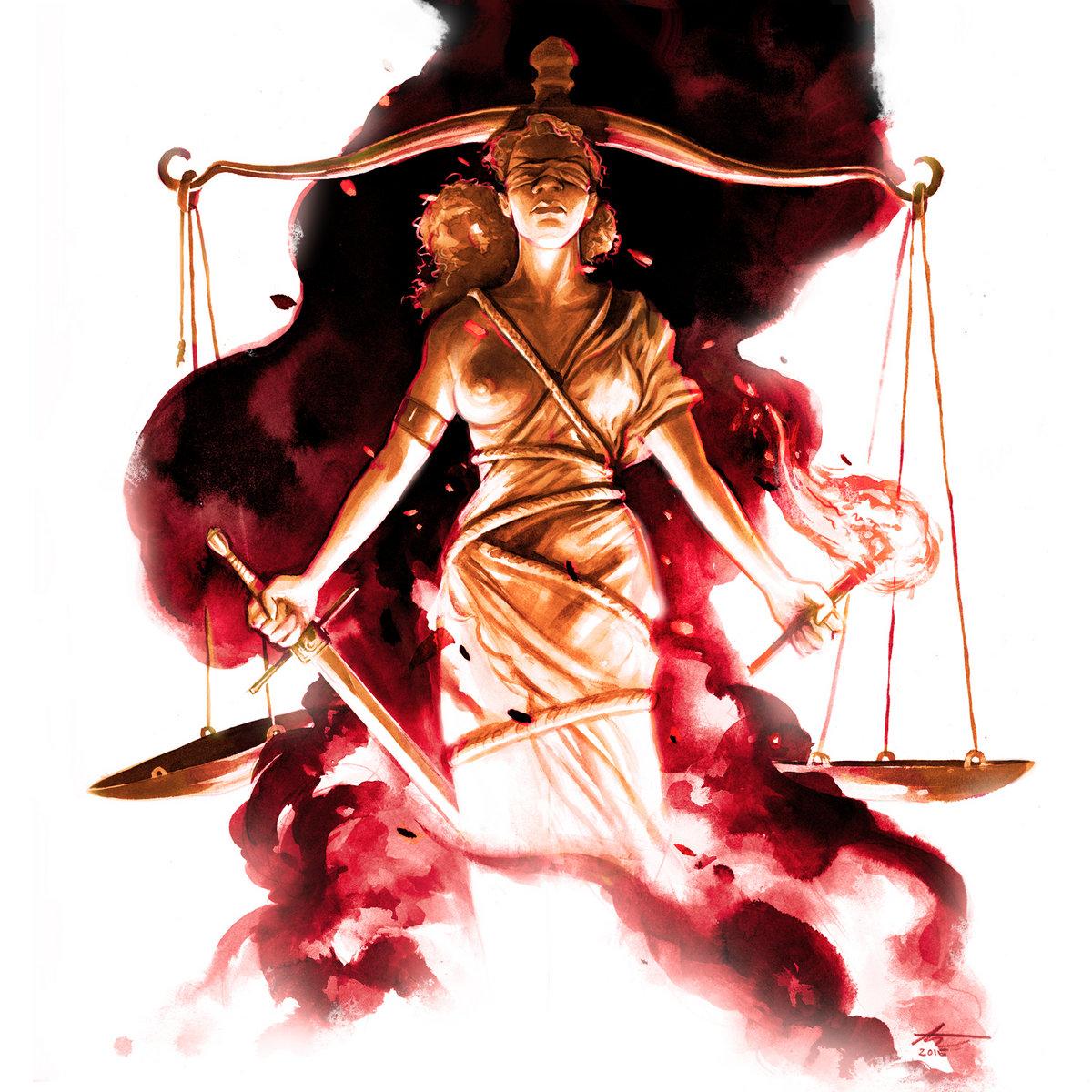 Pre Order Deacon The Villain Peace Or Power Lp