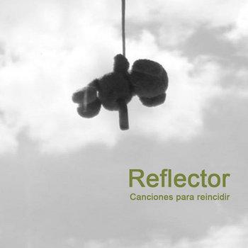 Canciones para reincidir cover art