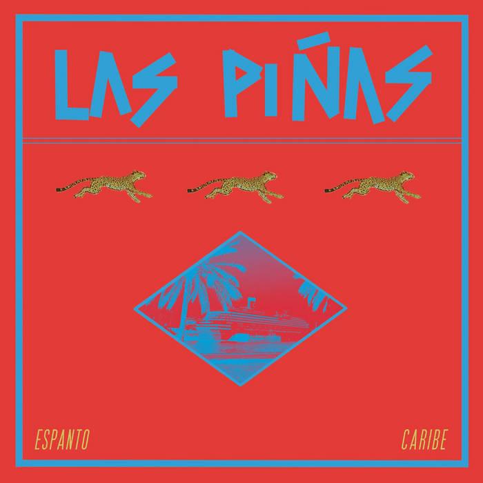 Espanto Caribe cover art