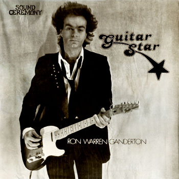 Guitar Star LP cover art