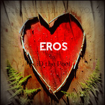 instrumentals vol.4: EROS cover art