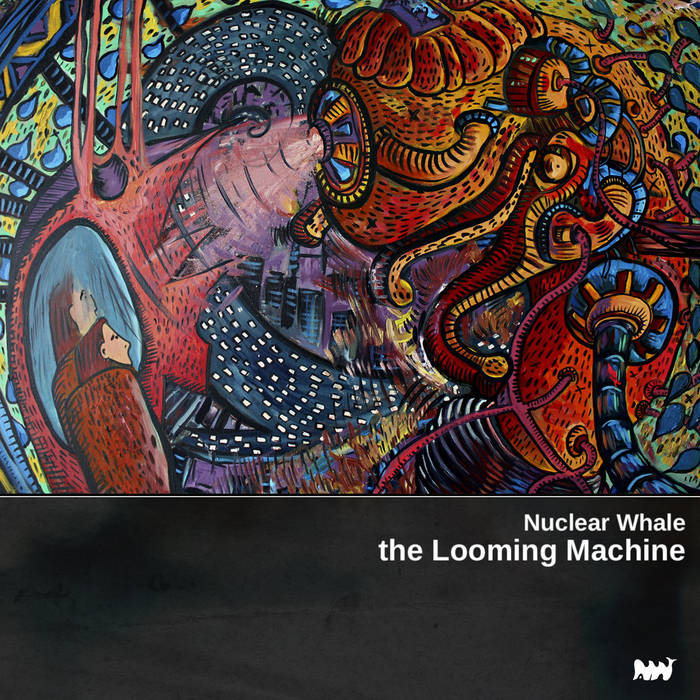 The Looming Machine cover art