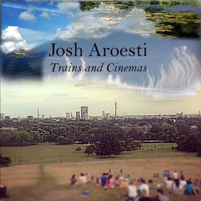 Trains and Cinemas cover art