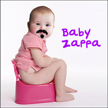 Baby Zappa cover art