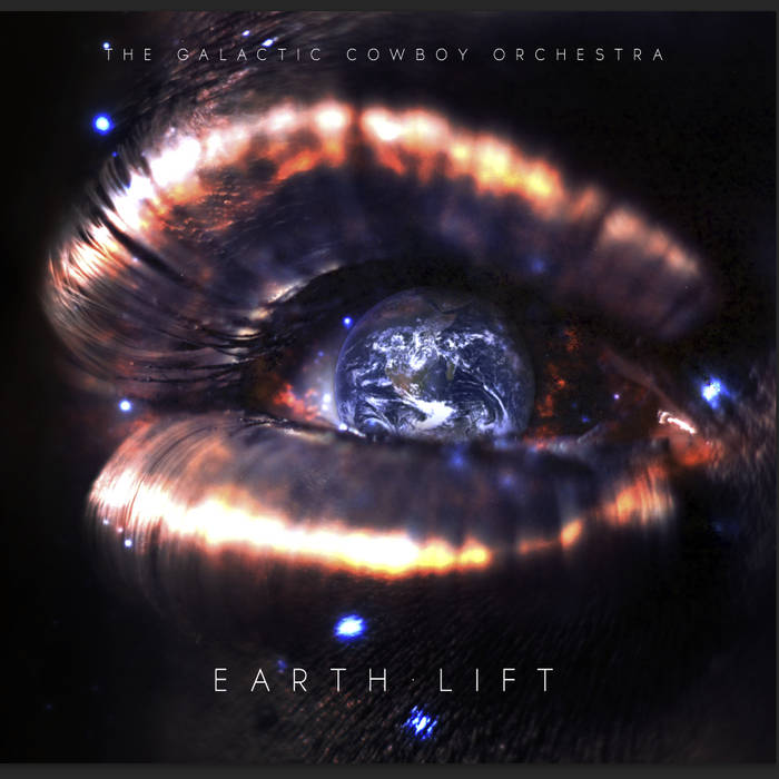 Earth Lift cover art