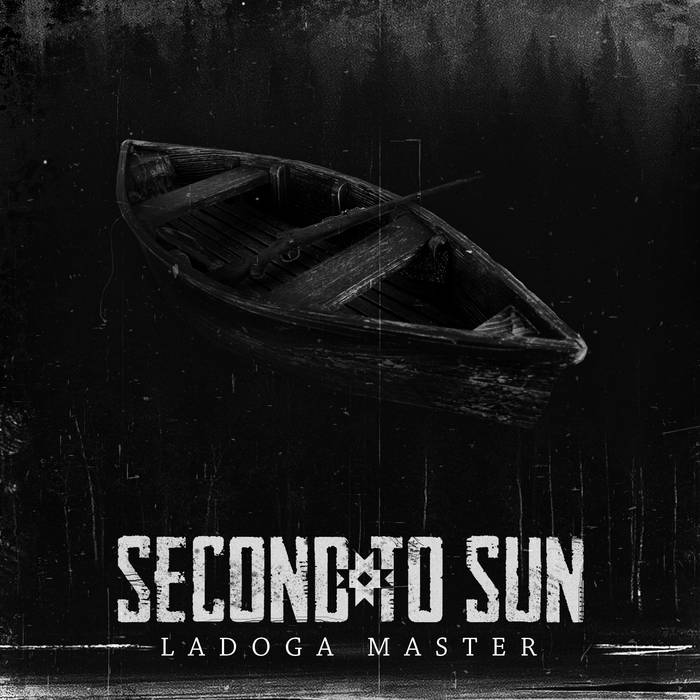 Ladoga Master cover art