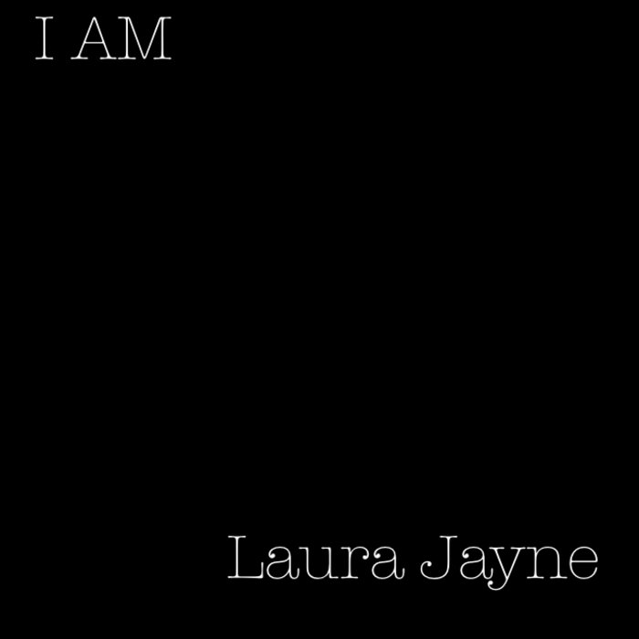 I Am Laura Jayne cover art
