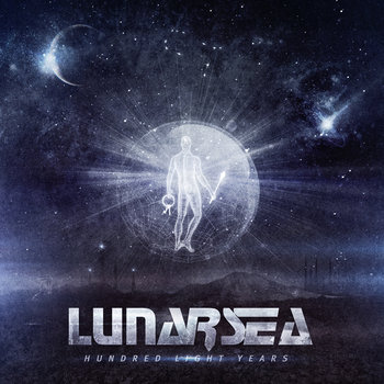 HUNDRED LIGHT YEARS cover art