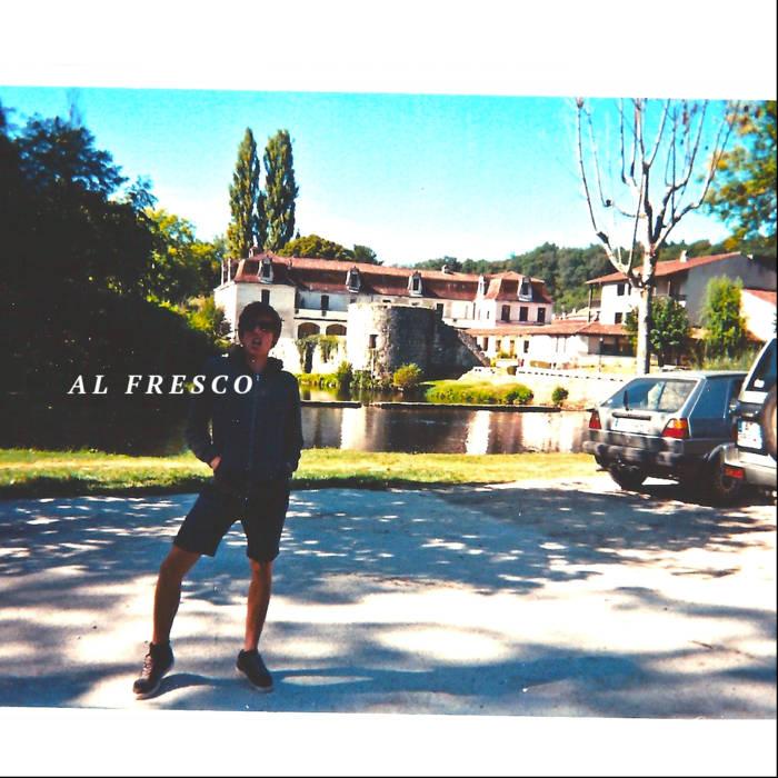 Alfresco Alpesto cover art