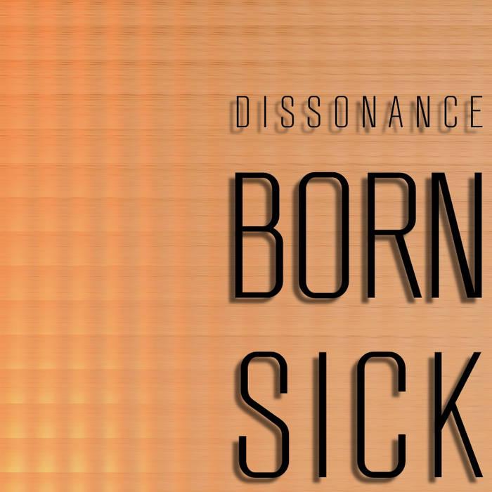 Born Sick cover art