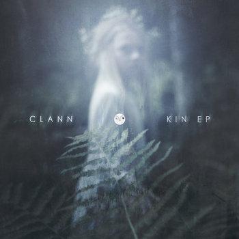 KIN EP cover art
