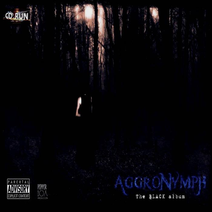 The Black Album (EP) cover art