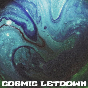 Cosmic Letdown - Венера (2015)