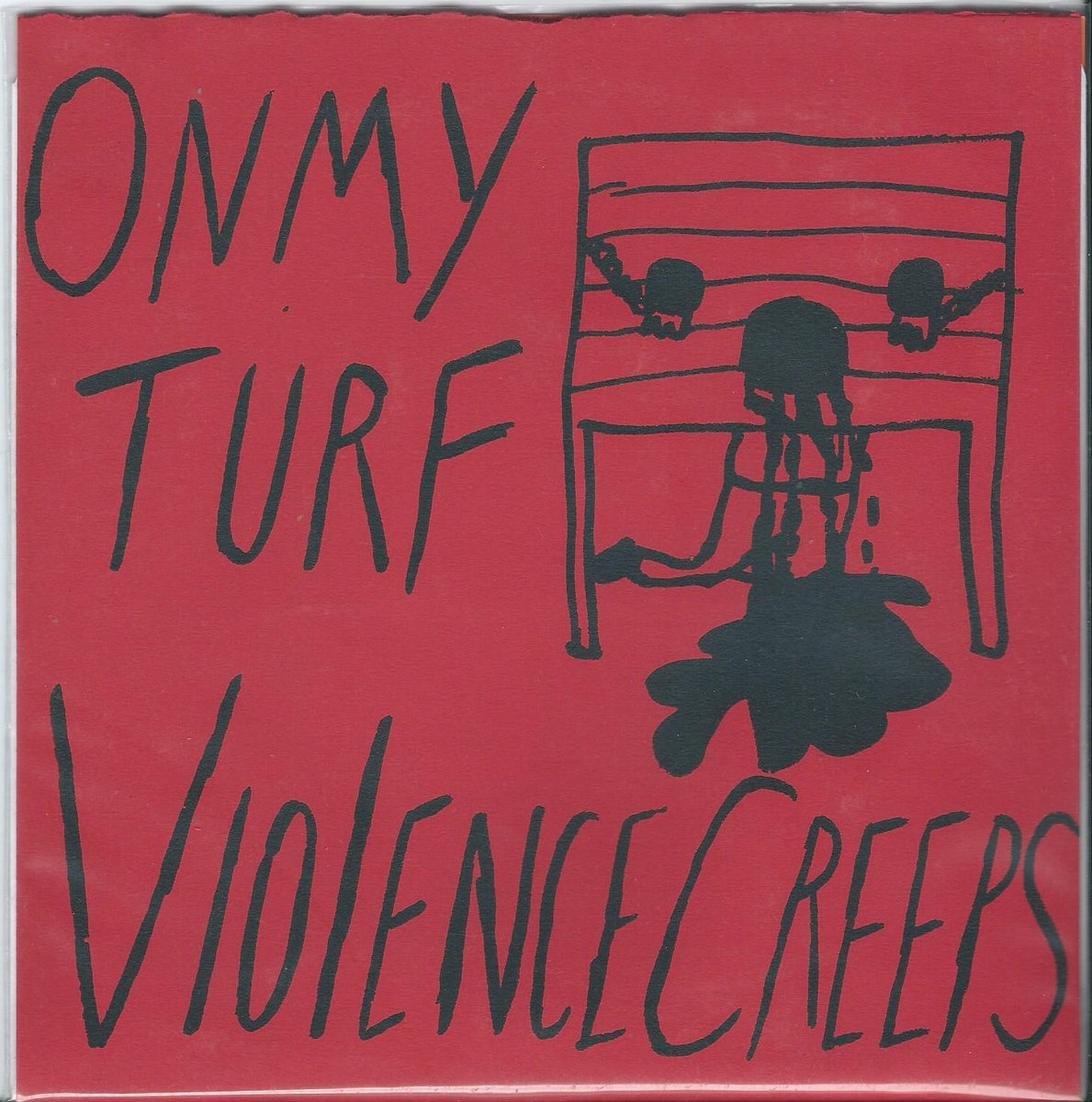 Record(s) of the Week: Violence Creeps