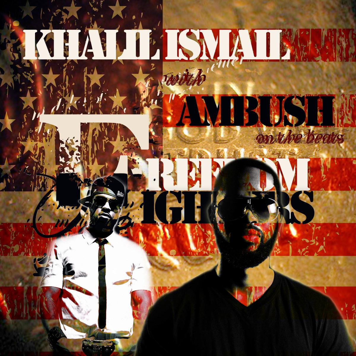 Freedom Album Art Freedom Fighters Album 2012
