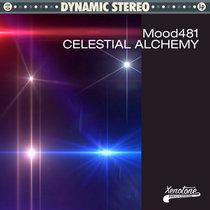 Celestial Alchemy cover art