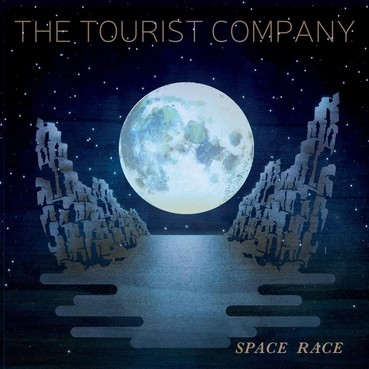 Space Race | The Tourist Company