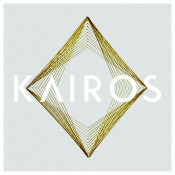 KAIROS EP cover art