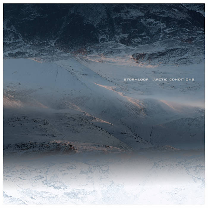 arctic conditions cover art
