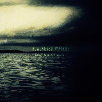 Blackened Waters cover art