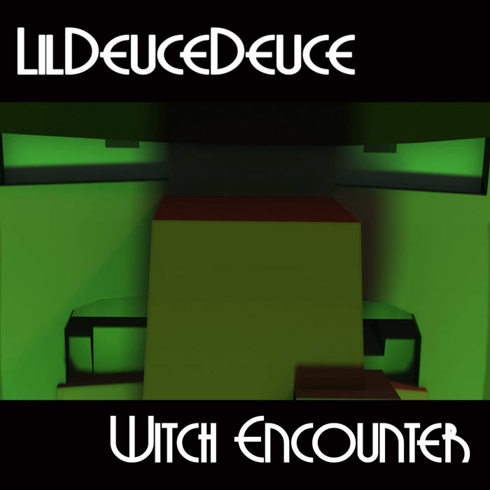 Witch Encounter cover art