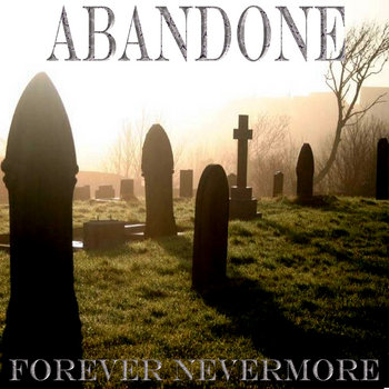 Forever Nevermore cover art