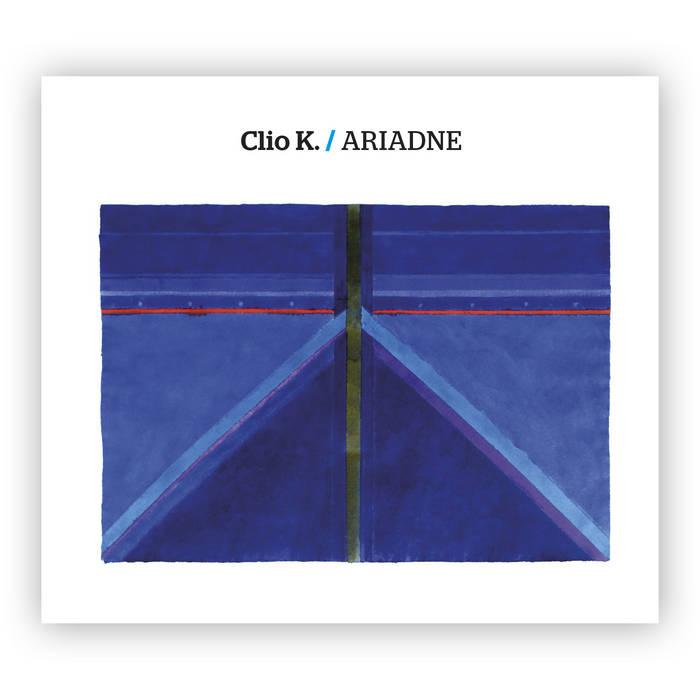 Ariadne cover art