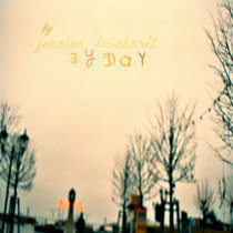 heyday EP cover art